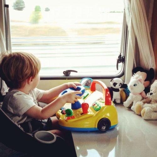 Viajar en autocaravana: el antes y el después de los viajes de ruta