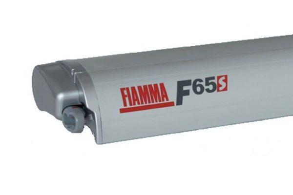 Toldo Fiamma F65 S 370 Titanium