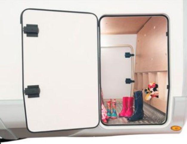 Autocaravana de alquiler Ilusion XMK 760