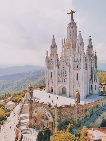 Camping en Catalunya-Cataluña