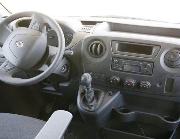 Autocaravana nueva Blucamp Sky 71