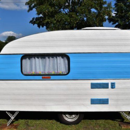 Ventajas de las caravanas de menos de 750 kg