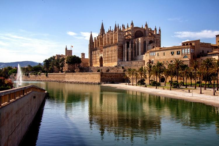 Alquiler de autocaravanas en Palma de Mallorca