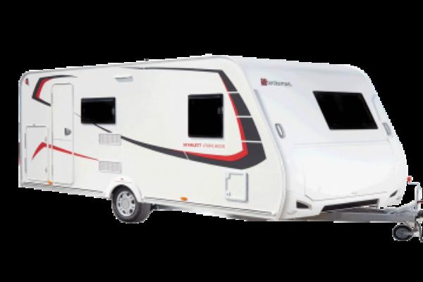 Caravana nueva Sterckeman Starlett 470 PE
