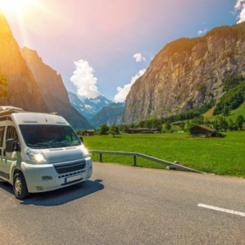 Cuánto cuesta alquilar una furgoneta camper