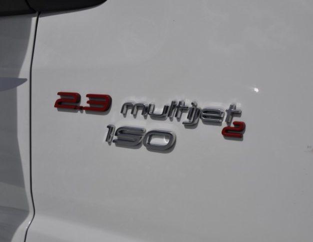 Autocaravana nueva Burstner Ixeo Time it 734 G Edición 30 Aniversario