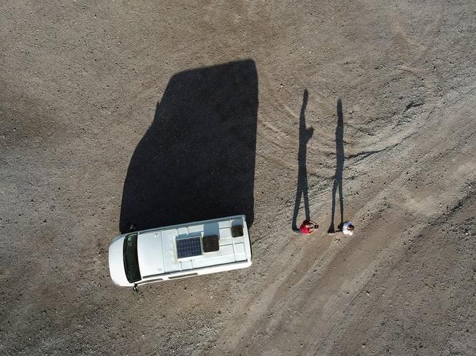Qué placa solar se necesita para una autocaravana y furgoneta camper
