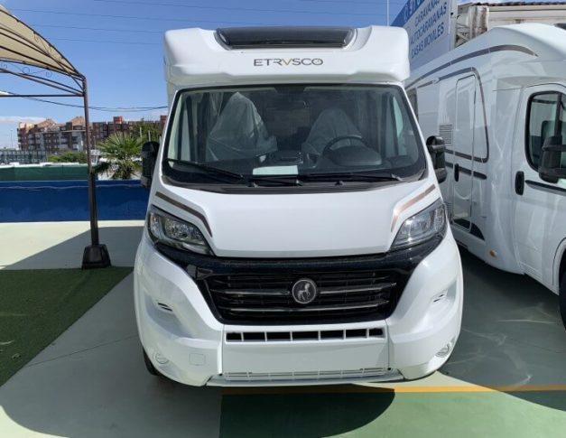 Autocaravana nueva Etrusco T 7300 SB