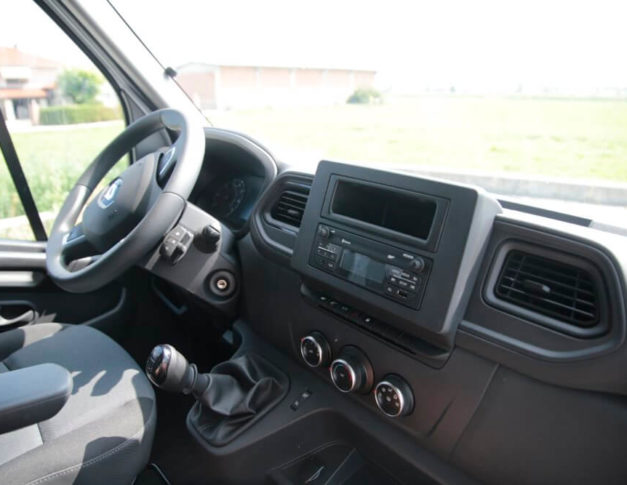 Autocaravana nueva Blucamp SuperFLY 526 S