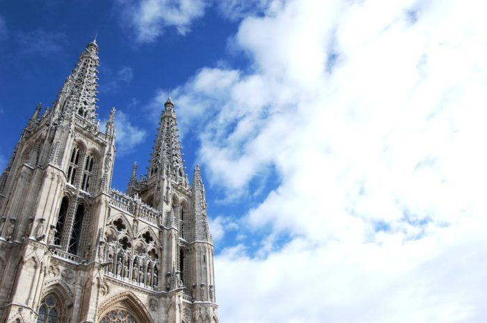 Alquiler de autocaravanas en Burgos