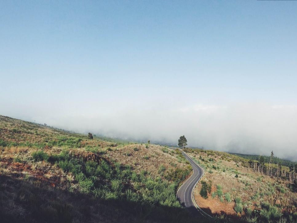 Alquiler de autocaravanas en Tenerife
