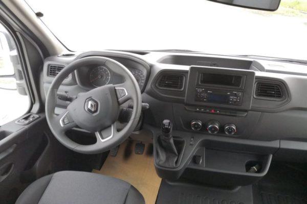 Autocaravana nueva Blucamp SuperFLY 650