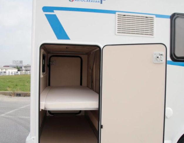 Autocaravana nueva Blucamp FLY 71