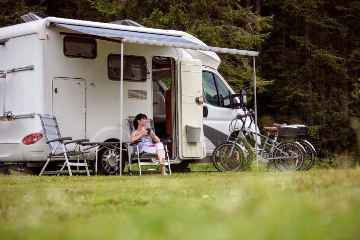 Accesorios caravanas