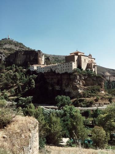 Alquiler de autocaravanas en Cuenca