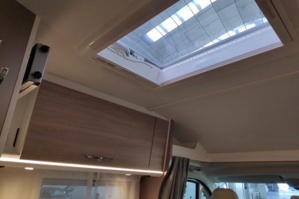 Autocaravana nueva Blucamp Ocean 22
