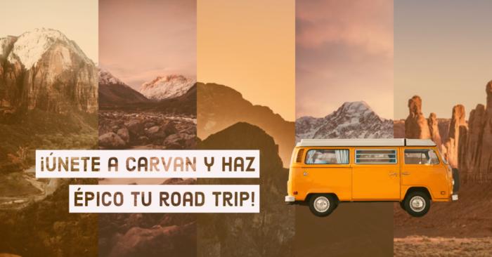Carvan Seguros el seguro para autocaravanas y campers