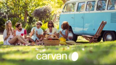 Carvan Seguros, el seguro para autocaravanas y campers
