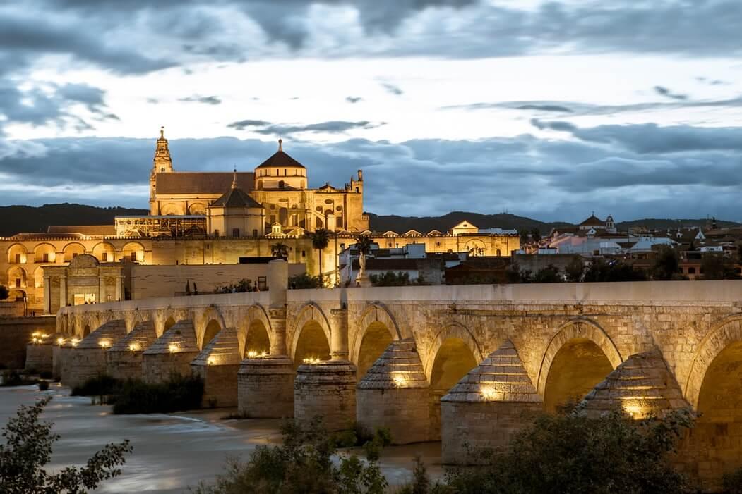 Alquiler de autocaravanas en Córdoba