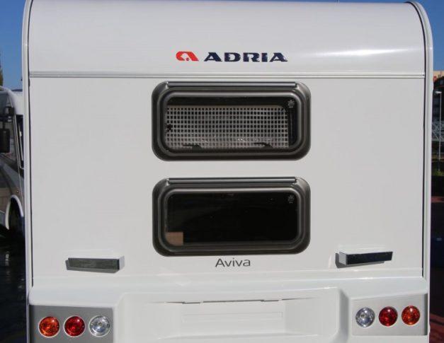 Caravana nueva Adria Aviva 360 DD