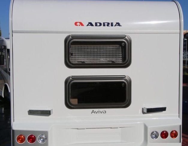 Caravana nueva Adria Aviva 360 DK