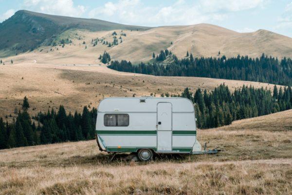 Qué impuestos pagan las caravanas