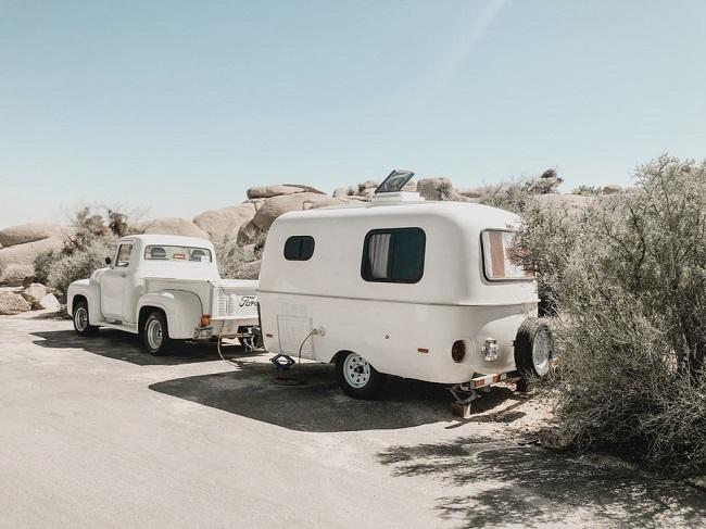 Caravanas de segunda mano