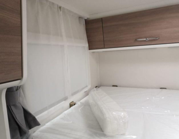 Autocaravana nueva Blucamp Ocean12