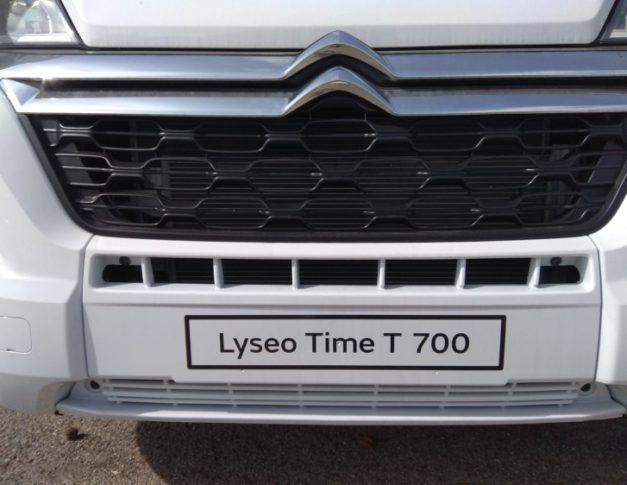 Autocaravana nueva Burstner Lyseo Time T 700