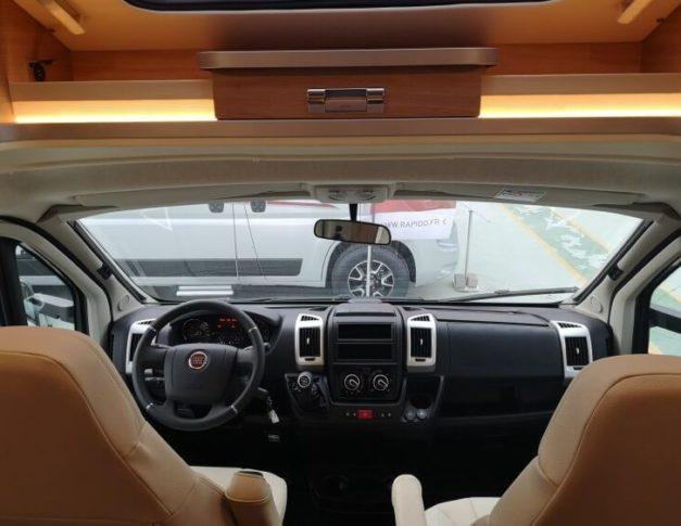 Autocaravana nueva Laika Ecovip 312