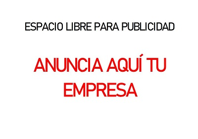 Espacio libre 2