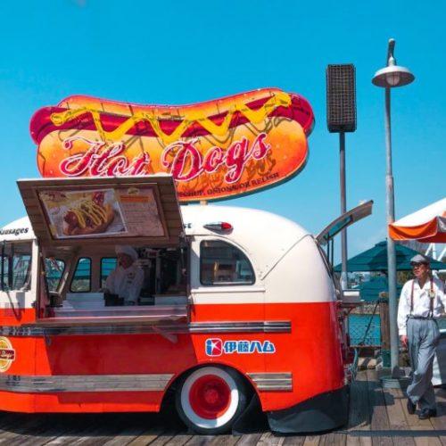 Recomendaciones para cocinar en autocaravana, furgoneta camper y autocaravana