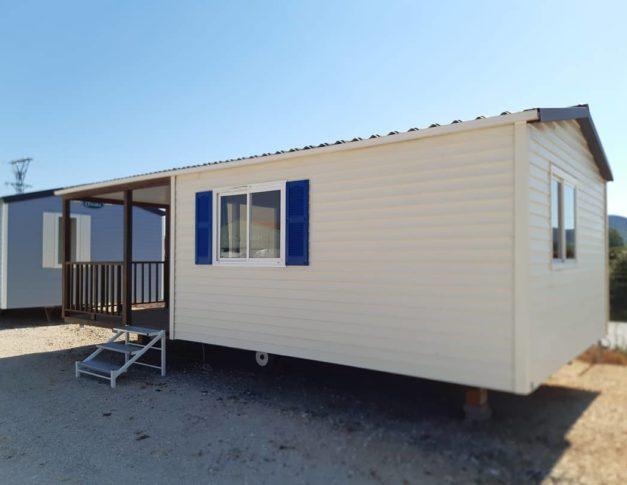 Casa móvil de segunda mano Mediterraneo