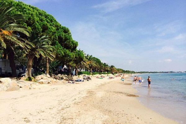 Camping Playa Montroig Resort