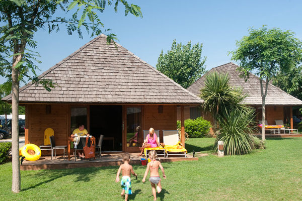 Camping Playa Montroig Resort