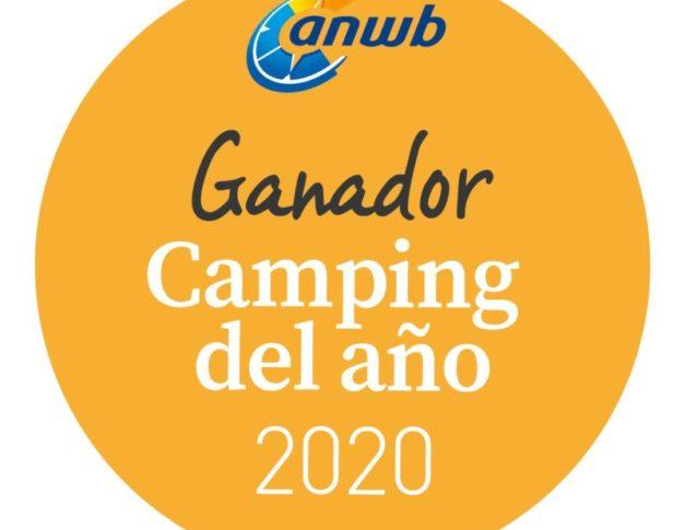 Camping Playa Montroig Resort ganador camping del año