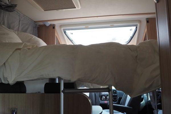 Autocaravana de alquiler Sunlight T 69S