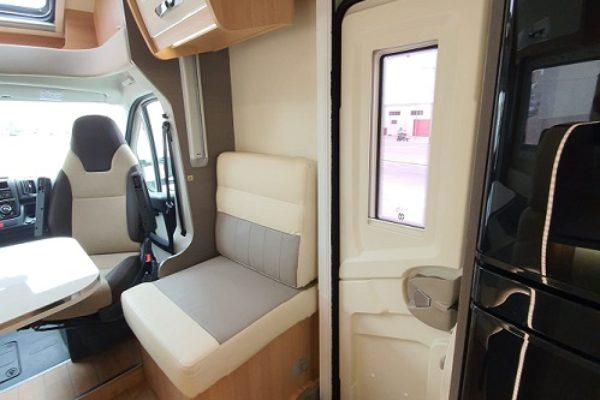 Autocaravana de alquiler McLouis MC 4 373