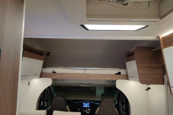 Autocaravana de alquiler Pilote Essentiel C690 Exclusive Edition