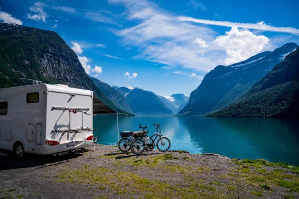 Impuesto de matriculación autocaravanas y furgonetas camper IEDMT