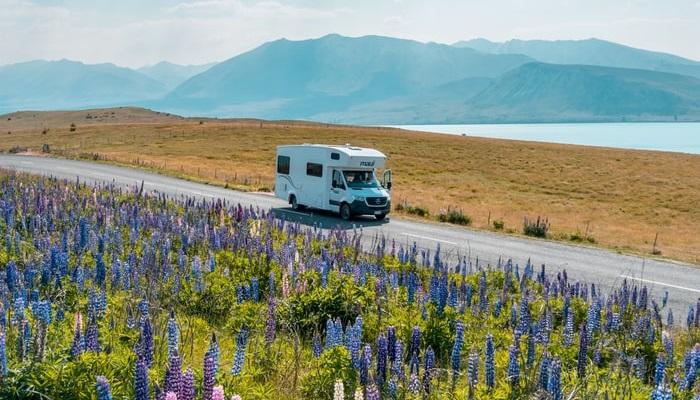 Impuesto de matriculación autocaravanas y furgonetas camper