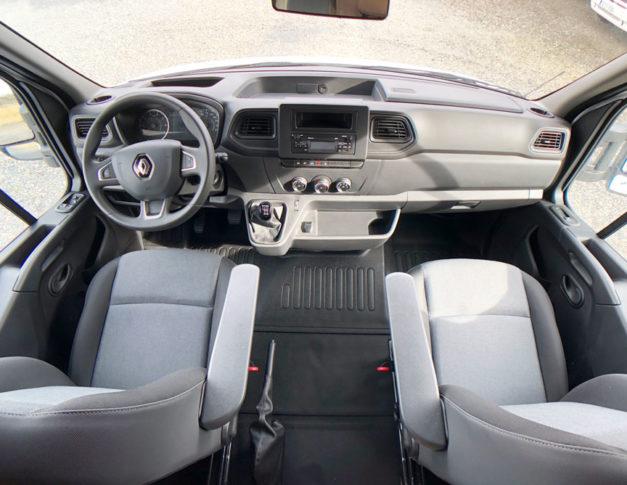 Autocaravana nueva Rimor Hygge 69 Plus Edition 2021