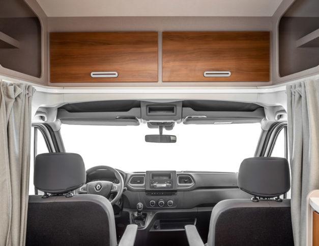 Autocaravana nueva Rimor Hygge 12 Plus Edition 2021
