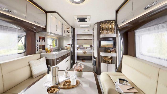 Caravanas Hobby en Mundovan