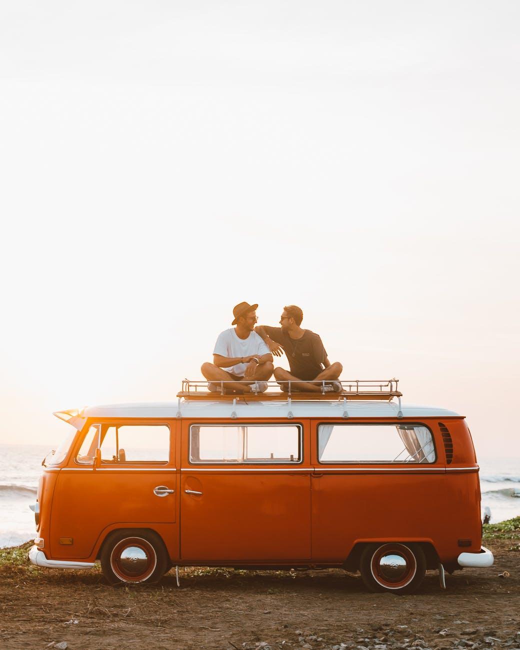 Rutas nacionales e internacionales para viajar en autocaravana y camper