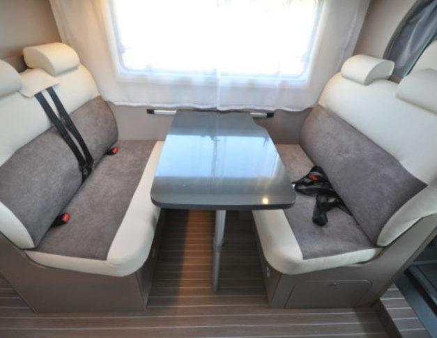 Autocaravana nueva Ocean 650