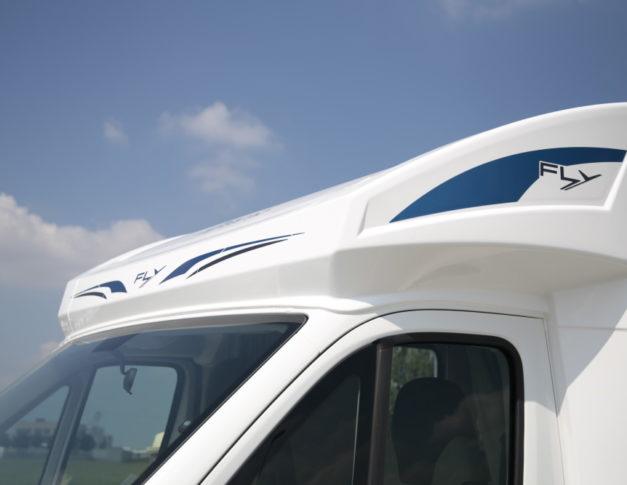 Autocaravana nueva Blucamp Fly 27 S