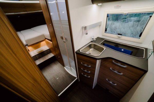 Autocaravana de alquiler Adria Coral XL Axess A 760 SL