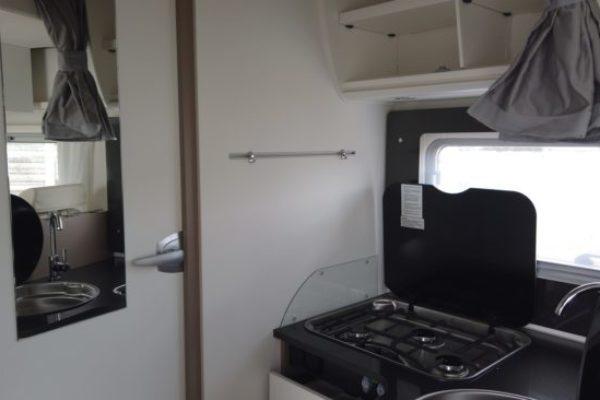 Autocaravana nueva Ocean 725
