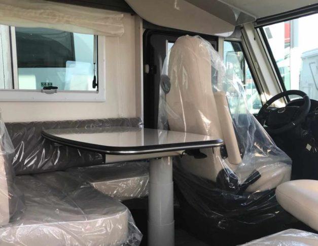 Autocaravana nueva McLouis Nevis 879G